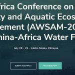 Upcoming conference (AWSAM 2020)